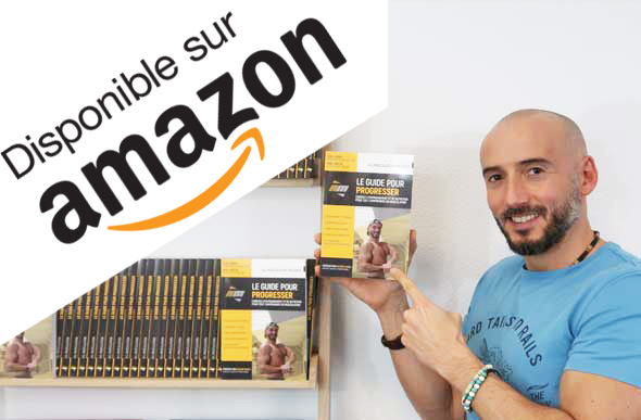 Livre All-musculation Amazon