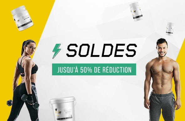 Soldes AM Nutrition et coaching FitZone