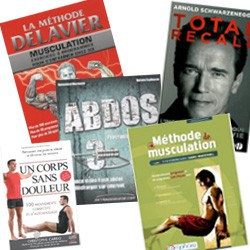 livres de musculation