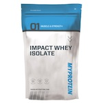 Whey Isolate de MyProtein