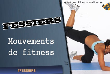 Mouvements de fitness