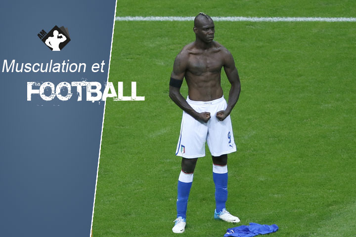 Musculation pour le football