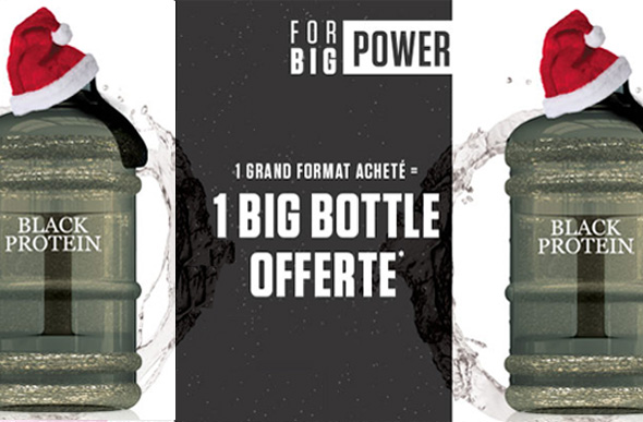 Big Bottle Fitness Boutique