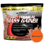 100% Premium Mass Gainer de Muscletech