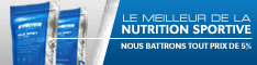 Myprotein.com - Nourrissez vos ambitions