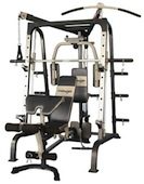 Smith Machine COBRA MOOVYOO