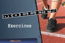 Exercices des Mollets