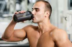 Le meilleur shaker intra-training