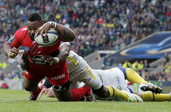 Musculation pour le rugby