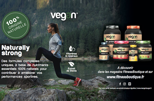Vegan Sport de Fitness Boutique