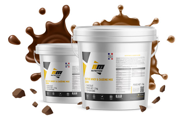 Lean Gainer AM Nutrition