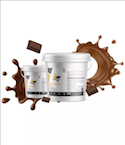 Native Whey Isolat par All-musculation