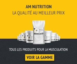 Voir les produits AM Nutrition