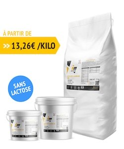 Native Whey Whey & Caseine Mix ZERO