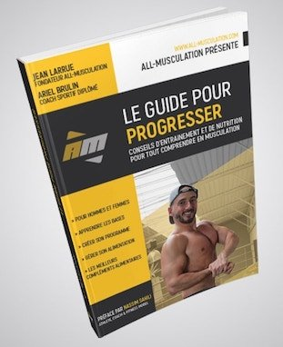 Livre All-musculation
