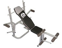 S lection de bancs de musculation - Comment utiliser un banc de musculation ...