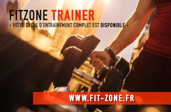 FitZone TRAINER
