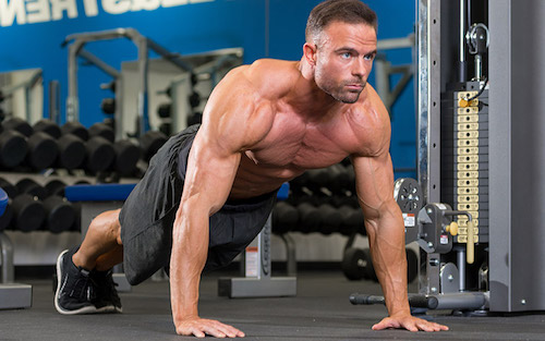 Musculation adultes