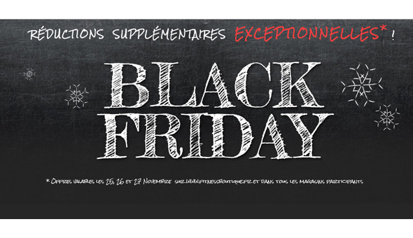 Black Friday Fitness Boutique