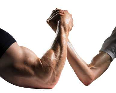 Force musculaire