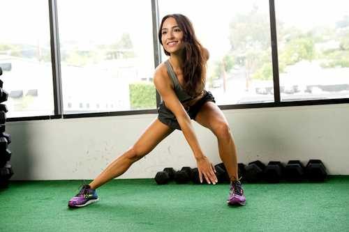 Workout HIIT