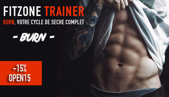 Fitzone Trainer Burn